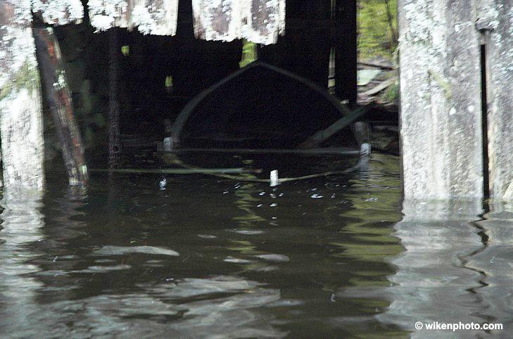 Båt Storavatnet